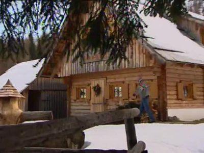 ZIB-2 / Skihütten-Tourismus