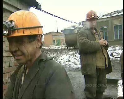 Siberia's Kuzbas mining region