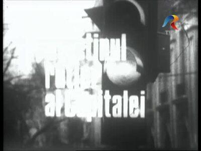 Bucharest traffic bulletin 18.10.1983