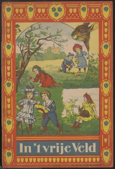 In 't vrije veld: door Mevrouw C. Broers-de Jonge