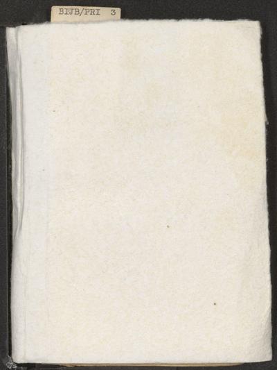 De kleine beeldenbijbel, of Het Bijbelsch raadselboek: woorden in beelden uit de Heilige Schrift en de apocriefe boeken [voorrede bij den vorigen druk door J.C. Sikkel]