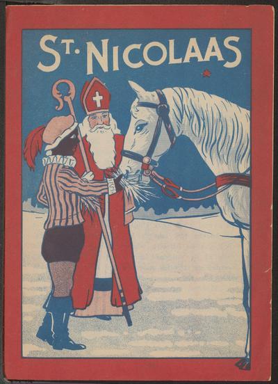 St. Nicolaas