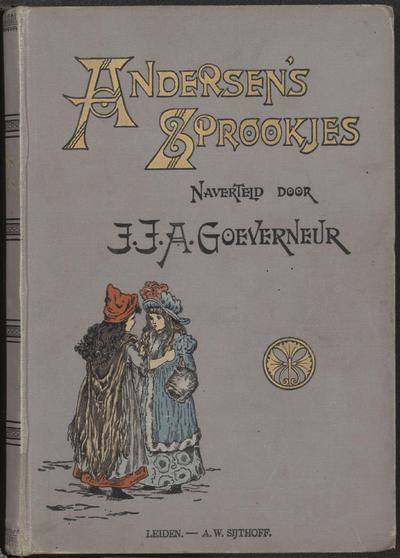 Andersen's sprookjes: [H.Chr. Andersen]