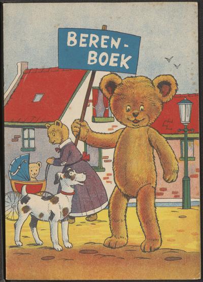 Berenboek