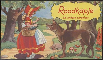 Roodkapje en andere sprookjes