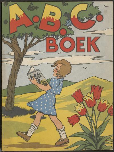 A.B.C. boek