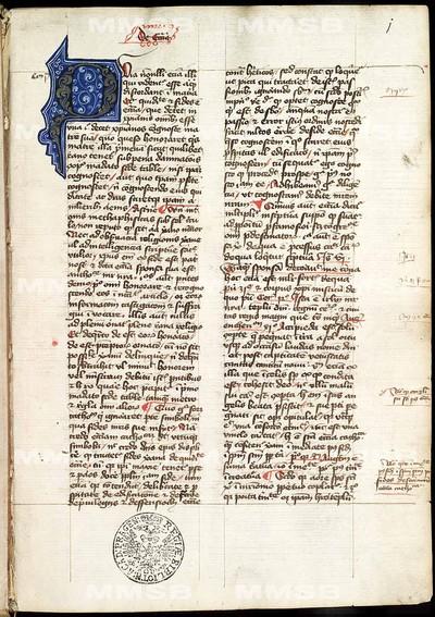 Johannes Wyclif: De ecclesia, De officio regis