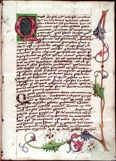 [Sermones et tractatus hussitici, presertim de perceptione sacramenti et communione parvulorum]