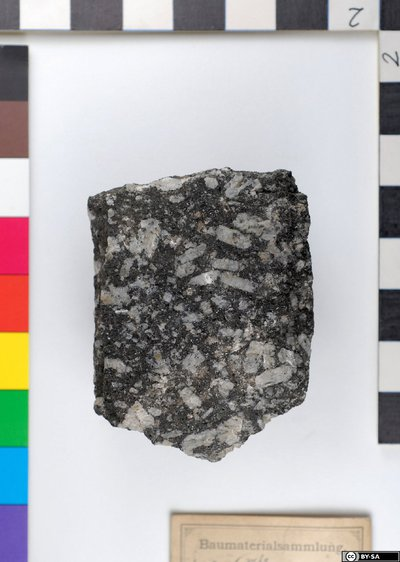 Glimmerdiorit