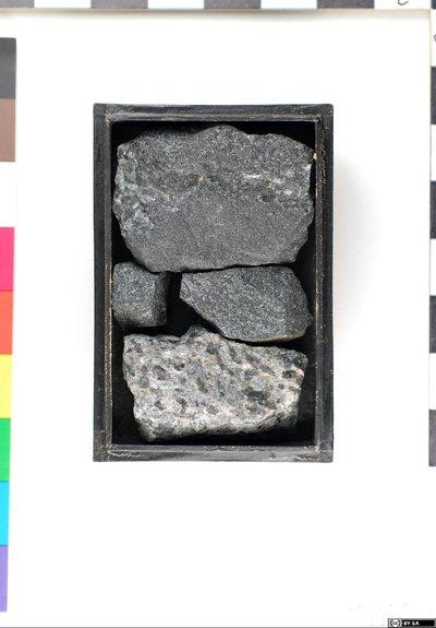 Diorit (feinkörniger)