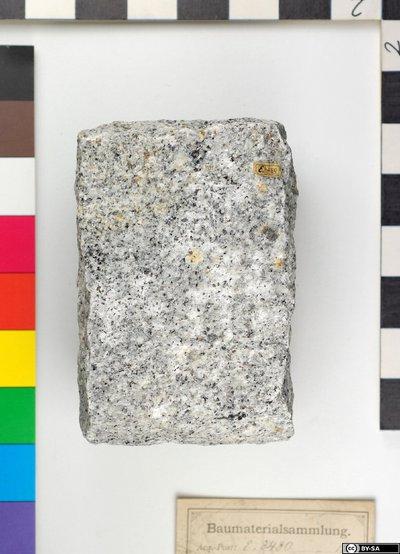 Granitit