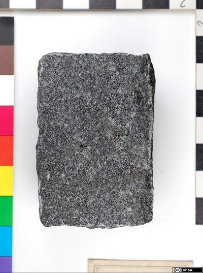 Quarzglimmerdiorit