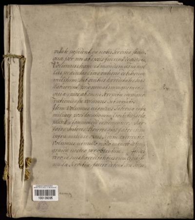 Kodeks pergaminowy zawierający odpisy przywilejów książęcych dla miasta śląskiego. Inc.: Vitate pofsident, ca nobis...
