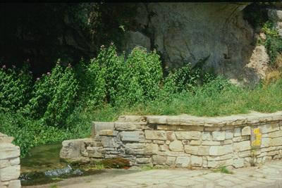 Bild 24 zu: Trinkwasser in Gefahr - Die Karstlandschaft der Frankenalb