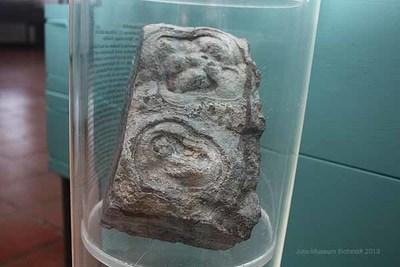 Riffsäule - Stromatolith