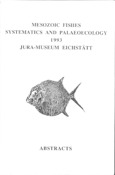 Distribution and ecology of Pycnodont fishes
