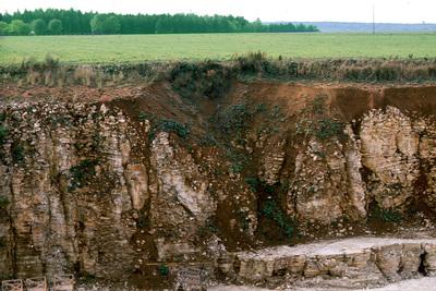 Bild 30 zu: Trinkwasser in Gefahr - Die Karstlandschaft der Frankenalb