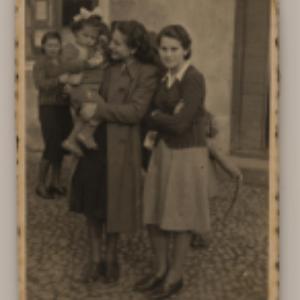 Hana i Dina Mincberg