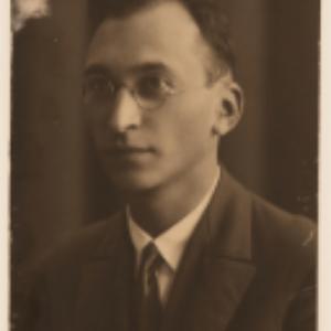 Chaim Fajmoszewicz