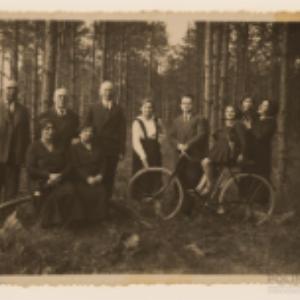 Rodzina Fajnsztajnów