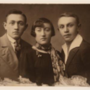 Kuzyni Icchaka Fajmoszewicza