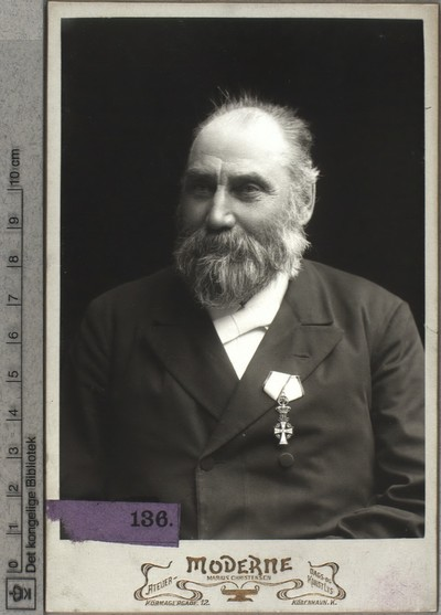 Andreas Bentsen