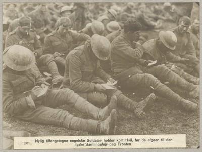 Dating britiske soldater i tyskland