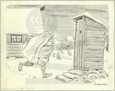 Venstre-vikingernes saga