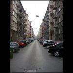 Budapest, Tátra utca