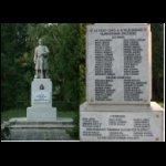 Valkói Emlékmű