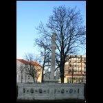 Szent Sebestyén szobor