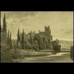 A miramarei kastély