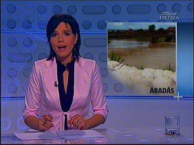 Belföldi és magyar vonatkozású hírek