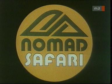 Nomad safari - Bozótország oázisai