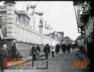 Jedrene posle zauzeća 1913