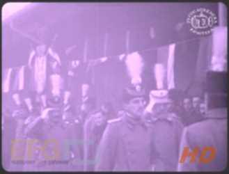 Proslava 1600-godišnjice Milanskog edikta u Nišu 1913. Godine