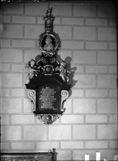 Karlshamn, Carl Gustafs kyrka