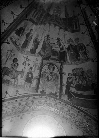 Sölvesborg, Sankt Nicolai kyrka
