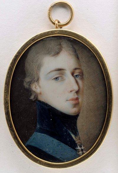 Kung Gustaf IV Adolf