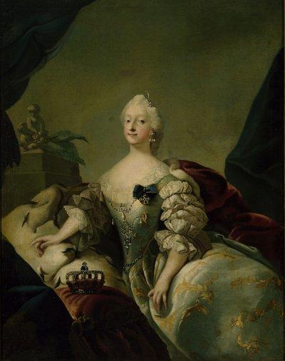 Drottning Louise av Danmark
