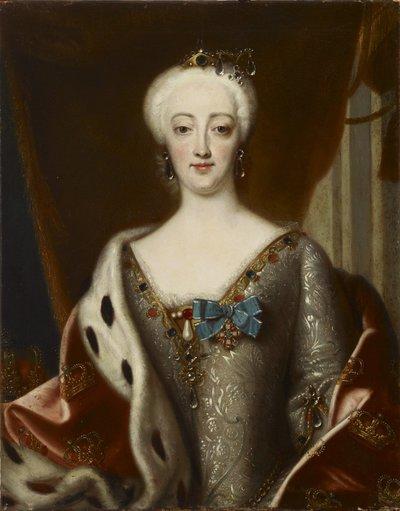 Sofia Magdalena, drottning av Danmark