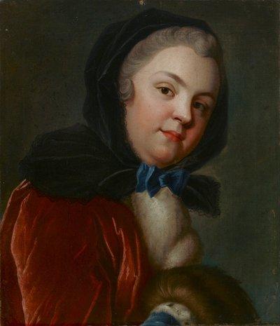 Ebba Margareta Ribbing af Zernava