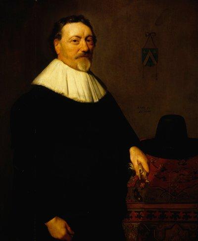Jan de Mey