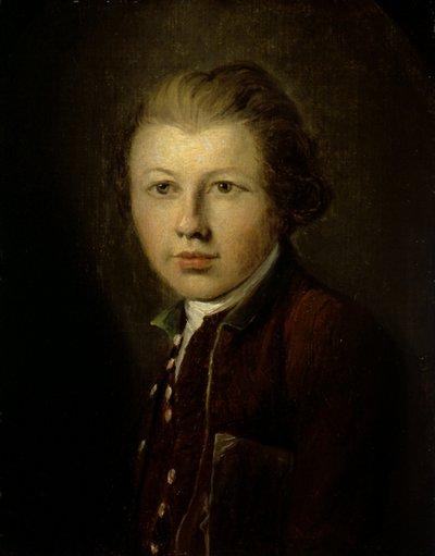 Johan Fredrik Martin