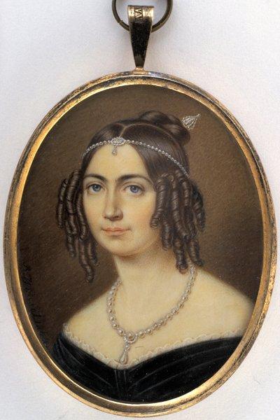 Kejsarinnan Amalia Augusta Eugenia av Brasilien