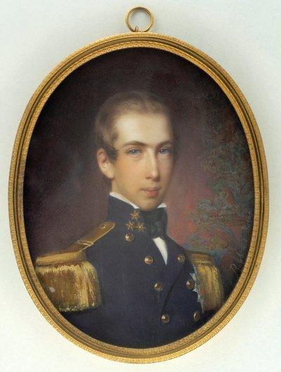 Ärkehertig Maximilian av Österrike