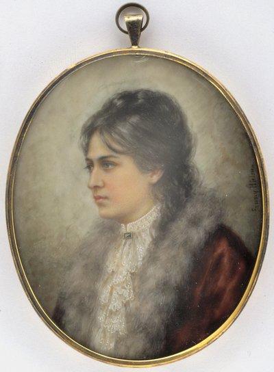 Friherrinnan Rosenblad