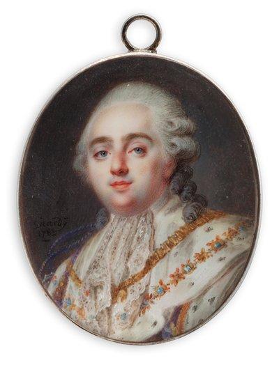 Kung Ludvig XVI av Frankrike