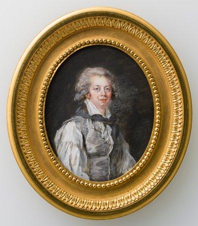 Kamrer Johan Gottlob Brusell