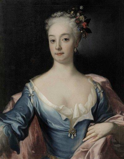 Anna Dorothea Amiga